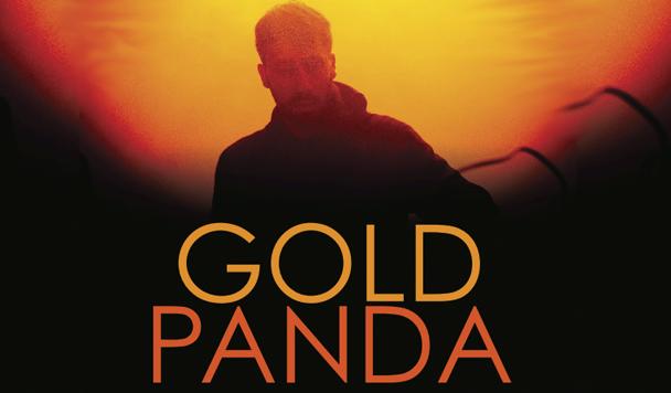 Gold-Panda-Oxford-Art-Factory