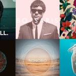 How To Dress Well, Bo Saris, Washed Out, Midlake, Maya Jane Coles, The Aston Shuffle