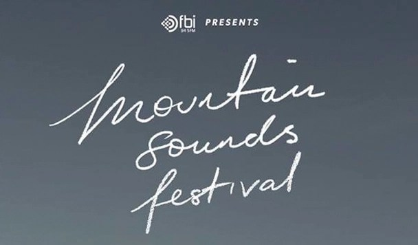 Mountain Sounds Festival - Ticket Giveaway