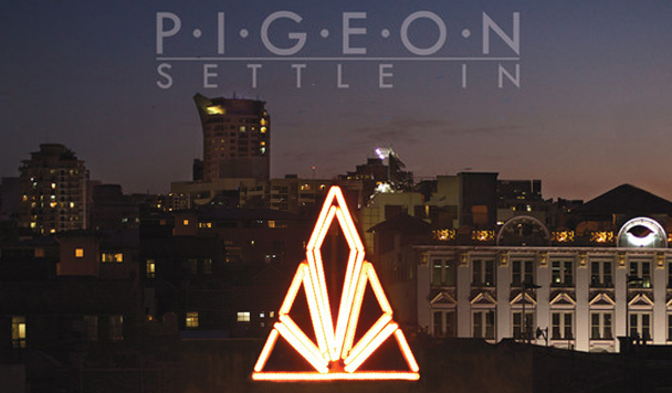 Pigeon-Settle-In-EP-Review