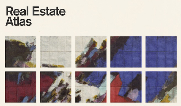 Real Estate - Atlas [Album Review]