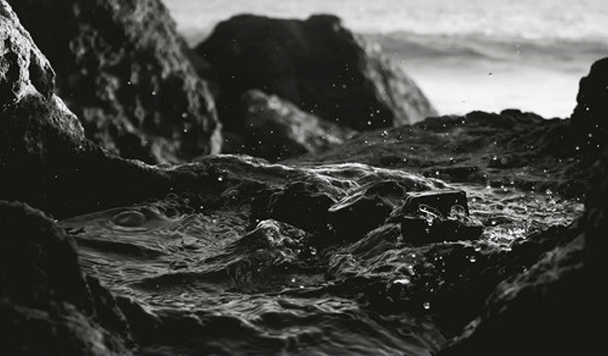 Baths - Ocean Death - acid stag