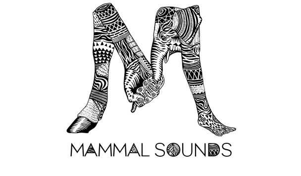 Mammal Sounds - acid stag