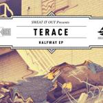 Terace - Halfway EP - acid stag