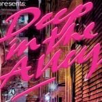 acid stag presents- Deep In The Alley - Midnight Pool Party - cln Acid Stag DJs