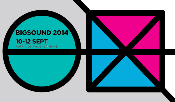 BIGSOUND 2014 - First Line Up Announcement - acid stag