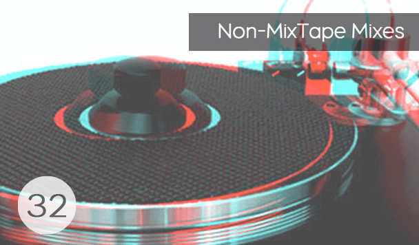 Non-MixTape Mixes - FYFE, #1 Dads, Grizfolk, Lorde, Sampha, Andy Bull, Deptford Goth, Akouo, Tyde, White Sea, Lucian, Kilter - acid stag