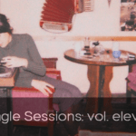 Single Sessions - iv in, Corsica Arts Club, BOULEVARDS, Closer, SOS and Gluteus Maximus - acid stag