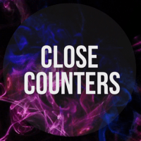 Close Counters: Self-titled EP  [Premiere]