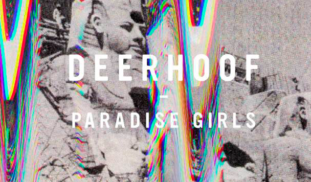 Deerhoof - Paradise Girls  [New Single] - acid stag
