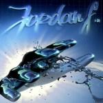Jordan F - Space Romance - New Music - acid stag