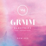 GRMM - Electrify (ft. Father Dude) (Robin Parris Remix) [Premiere] - acid stag