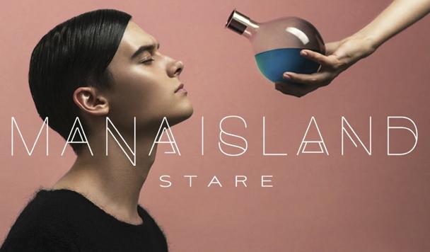Mana Island - Stare [New Sounds] - acid stag