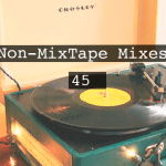 Non-MixTape Mixes - Kimbra, Glass Animals, ODESZA, FKA Twigs, Willow Beats, Night Drive, Vic Mensa, Indian Summer, Zola Jesus, jr. hi, Feki, Atticus Beats, Diplo - acid stag