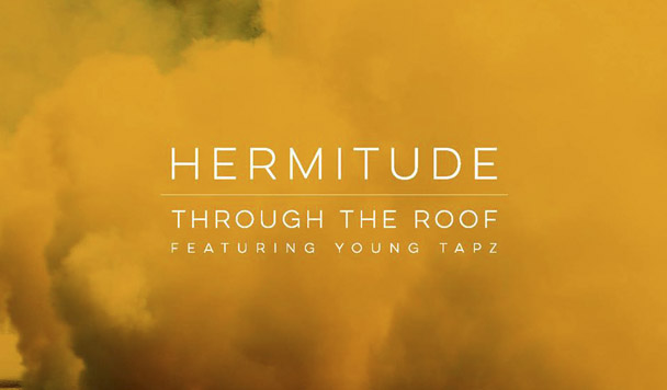 Hermitude - Through The Roof (ft. Young Tapz)[New Single] - acid stag
