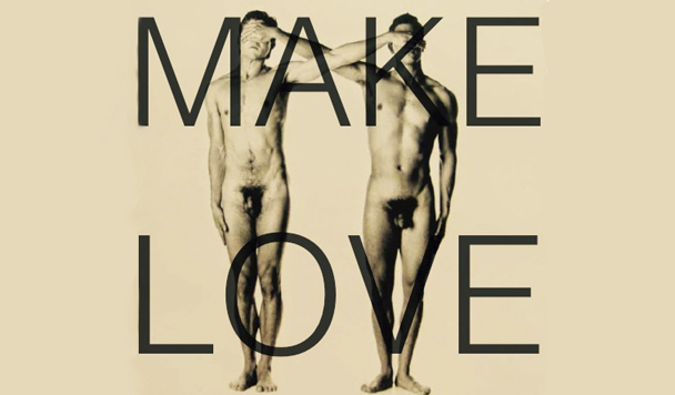 MakeLove - HEAD UP [New Music] - acid stag