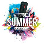 UE BOOM – Sounds of Summer Mixcloud Competition - acid stag