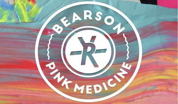 Bearson - Pink Medicine (Manila Killa Remix) - acid stag