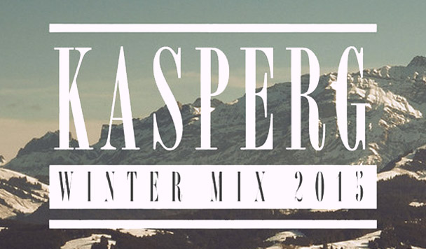 Winter Mix 2015 by KASPERG - acid stag