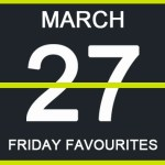 Friday Favourites - JAPANESE WALLPAPER, Broken Luxury, Gil Lewis, Catz N Dogz, Peter, Bjorn & John, LA+CH - acid stag