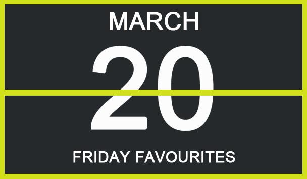 Friday Favourites - Juno Watt, Chloe Martini, Abelard, PRIIMA, Bearcubs, Peter Lyons - acid stag