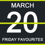 Friday Favourites - Juno Watt, Chloe Martini, Abelard, PRIIMA, Bearcubs, Peter Lyons - acid stag