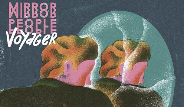 Mirror People - Voyager - acid stag