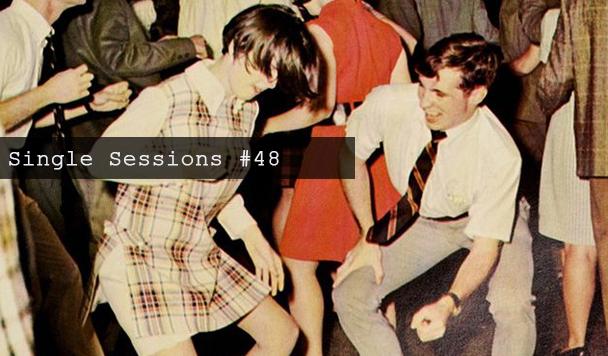 Single Sessions - IS TROPICAL, Ego Ella May, Black Coast, tyord, KRNE - acid stag