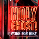 Holy Ghost! - WORK FOR HIRE - acid stag