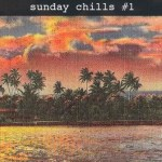 Sunday Chills - HNNY, The National Pool, Cajsa Siik, Oscar Key Sung, Midoca - acid stag