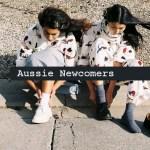 Aussie Newcomers - AIYA, Otious, Alex Brittan, FROYO, Mondecreen - acid stag