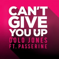 Dolo Jones - Can't Give You Up (ft. PASSERINE) [Premiere]