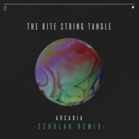 The Kite String Tangle - Arcadia (scholar remix) [Premiere]