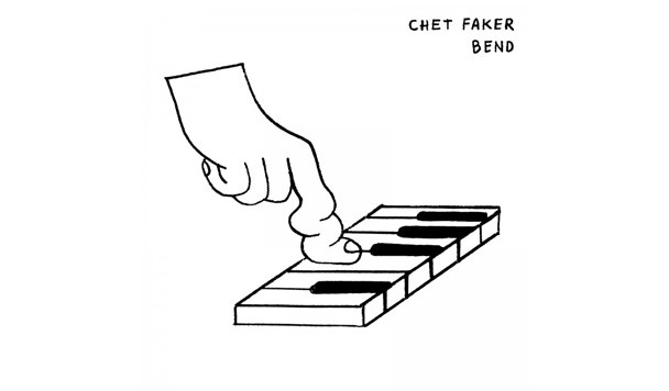 Chet Faker - Bend - acid stag