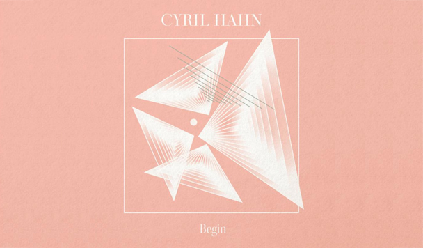 Cyril Hahn - Last (ft. Joel Ford) - acid stag