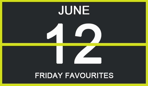 Friday Favourites - Gemineyes, POOM, Nvdes, Pools, Failr - acid stag