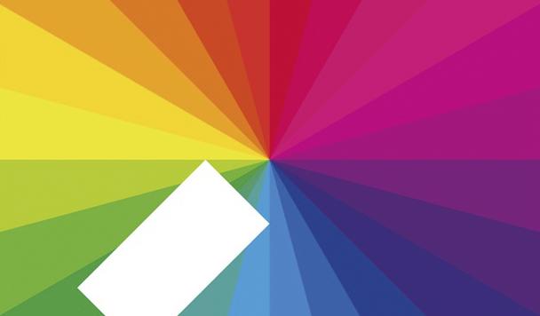 Jamie XX – In Colour - acid stag