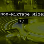 Non-MixTape - Giorgio Moroder, Sia, Alpine, Bon Iver, Ryan Hemsworth, The Acid, salute, Hopium, JR Nelson, Grynpyret, Yaaman - acid stag