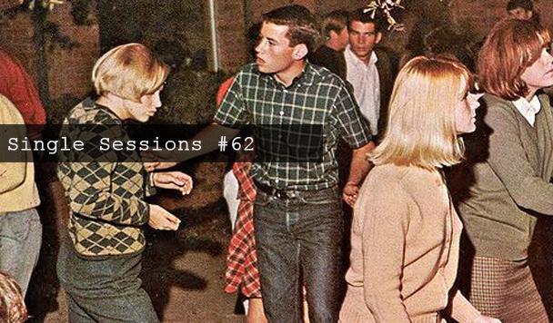 Single Sessions - Lupa J, BAIO, Stonewall Klaxon, The Radio Dept, Kins - acid stag