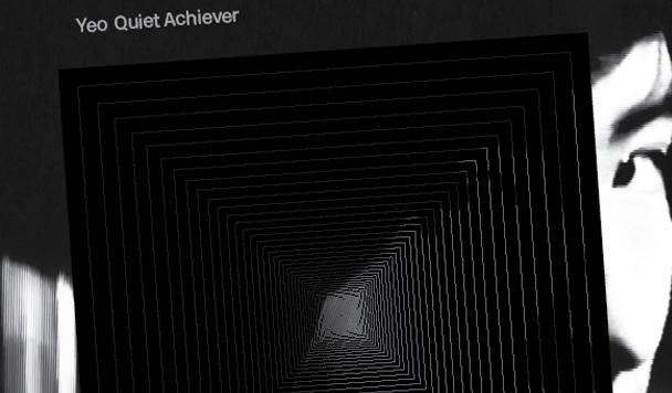 Yeo - Quiet Achiever - acid stag