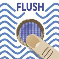 Flush (Aeroplane) - Come Back Baby [New Single]