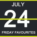 Friday Favourites - Samuel, Royal, Zola Blood, nto, Eli Escobar - acid stag
