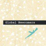 Global Newcomers - Mabel, M. Maggie, Kije Manito, N K N K, SAMSY, yurei - acid stag