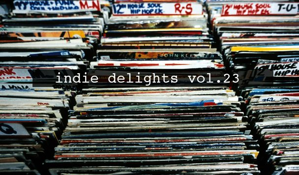 Indie Delights - Jake Houlsby, Young Jesus, Anthonie Tonnon, Yukon Blonde, Max and the Moon - acid stag