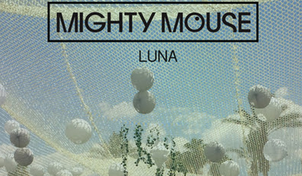 Mighty Mouse - Luna - acid stag