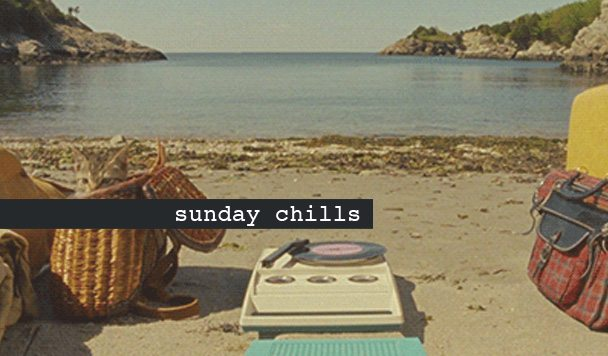 Sunday Chills - Taka Perry, CFCF, Sad Eyes, Soleil Soleil, Greyhat - acid stag