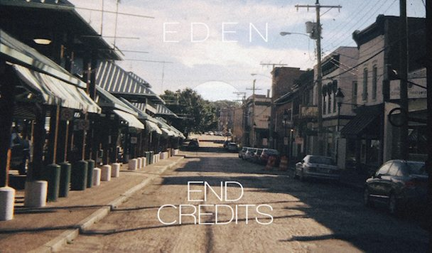 EDEN - End Credits - acid stag