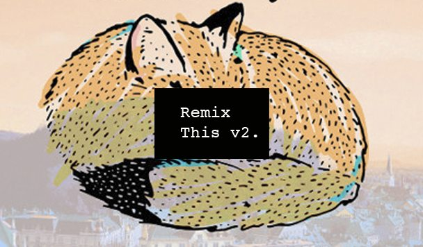 Remix This - Swim Good, Cherri V, S. Grace, Walking Shapes, GRiZ, Star Slinger, Arthur Younger, Amateur Dance, Lane 8, Naderi - acid stag