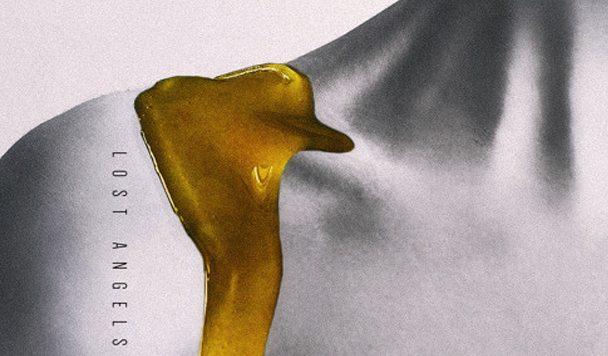 Soma - Lost Angels - acid stag