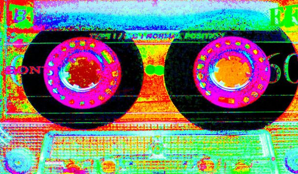 Friday Mixtape 254